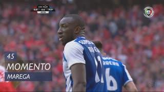 FC Porto, Jogada, Marega aos 45'