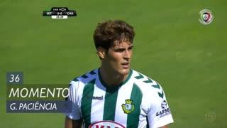 Vitória FC, Jogada, Gonçalo Paciência aos 36'