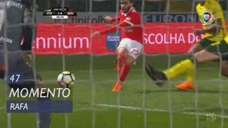 SL Benfica, Jogada, Rafa aos 47'