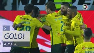 GOLO! FC P.Ferreira, A. Mabil aos 5', FC P.Ferreira 1-0 Boavista FC