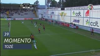 Moreirense FC, Jogada, Tozé aos 39'