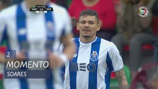 FC Porto, Jogada, Soares aos 2'