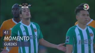 Rio Ave FC, Jogada, Guedes aos 41'