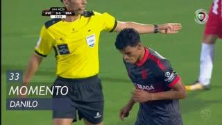 SC Braga, Jogada, Danilo aos 33'