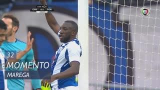 FC Porto, Jogada, Marega aos 32'