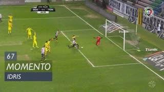 Boavista FC, Jogada, Idris aos 67'