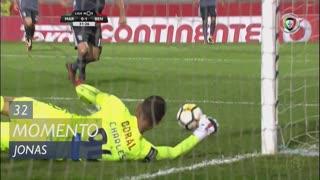 SL Benfica, Jogada, Jonas aos 32'