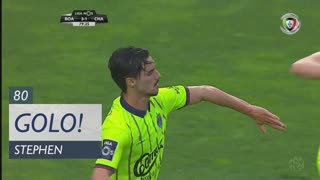 GOLO! GD Chaves, Stephen aos 80', Boavista FC 3-2 GD Chaves