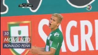 Moreirense FC, Jogada, R. Peña aos 30'