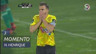 Boavista FC, Jogada, Nuno Henrique aos 3'