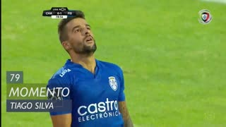 CD Feirense, Jogada, Tiago Silva aos 79'