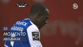 FC Porto, Jogada, Aboubakar aos 50'