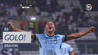 GOLO! FC Porto, Brahimi aos 86', Boavista FC 0-3 FC Porto