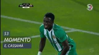 Rio Ave FC, Jogada, Eliseu Cassamá aos 53'