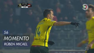 FC P.Ferreira, Jogada, Rúben Micael aos 56'