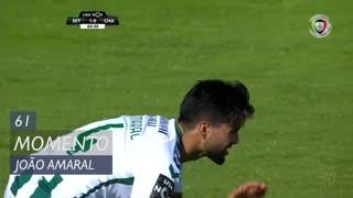 Vitória FC, Jogada, João Amaral aos 61'