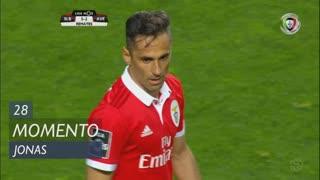 SL Benfica, Jogada, Jonas aos 28'