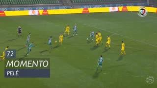 Rio Ave FC, Jogada, Pelé aos 72'