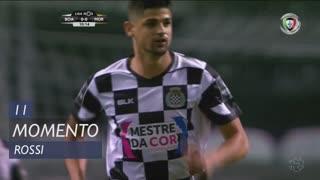 Boavista FC, Caso, Raphael Rossi aos 11'