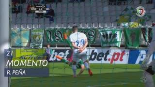 Moreirense FC, Jogada, R. Peña aos 21'