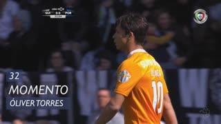 FC Porto, Jogada, Óliver Torres aos 32'