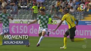 Moreirense FC, Jogada, B. Aouacheria aos 67'
