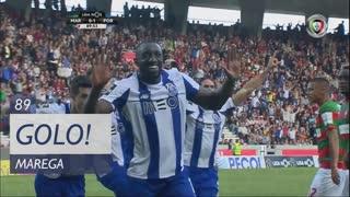 GOLO! FC Porto, Marega aos 89', Marítimo M. 0-1 FC Porto