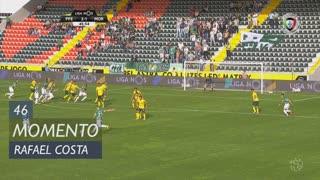 Moreirense FC, Jogada, Rafael Costa aos 46'