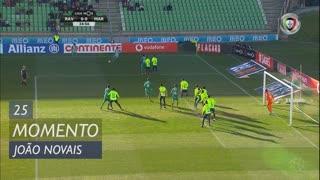 Rio Ave FC, Jogada, João Novais aos 25'