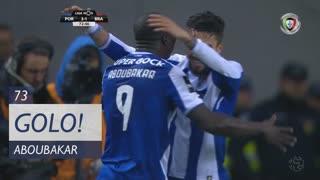GOLO! FC Porto, Aboubakar aos 73', FC Porto 3-1 SC Braga