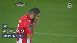 CD Aves, Jogada, Rodrigo Alves aos 58'