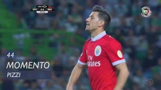 SL Benfica, Jogada, Pizzi aos 44'