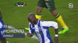 FC Porto, Jogada, Danilo Pereira aos 53'