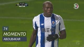 FC Porto, Jogada, Aboubakar aos 74'