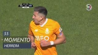 FC Porto, Jogada, Herrera aos 55'