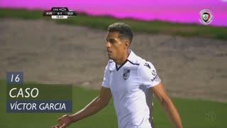 Vitória SC, Caso, Víctor García aos 16'