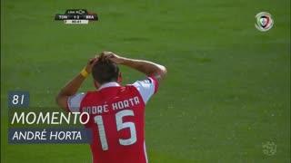 SC Braga, Jogada, André Horta aos 81'