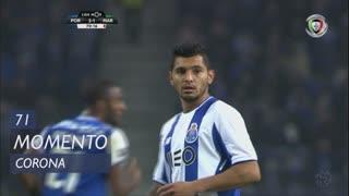 FC Porto, Jogada, Corona aos 71'