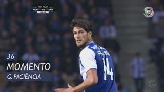 FC Porto, Jogada, Gonçalo Paciência aos 36'
