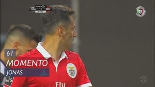 SL Benfica, Jogada, Jonas aos 61'