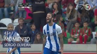 FC Porto, Jogada, Sérgio Oliveira aos 45'+1'