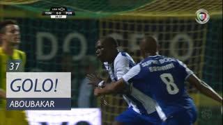 GOLO! FC Porto, Aboubakar aos 37', CD Tondela 0-1 FC Porto