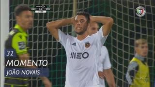 Rio Ave FC, Jogada, João Novais aos 32'