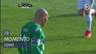 Moreirense FC, Jogada, Edno aos 10'