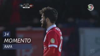 SL Benfica, Jogada, Rafa aos 34'