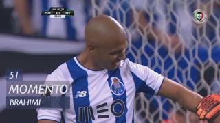 FC Porto, Jogada, Brahimi aos 51'