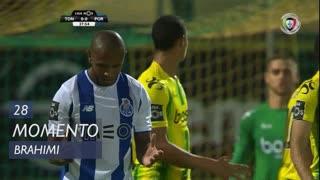 FC Porto, Jogada, Brahimi aos 28'