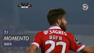 SL Benfica, Jogada, Rafa aos 71'