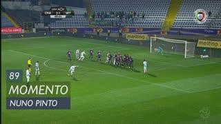 Vitória FC, Jogada, Nuno Pinto aos 89'