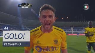 GOLO! FC P.Ferreira, Pedrinho aos 44', Belenenses 0-1 FC P.Ferreira